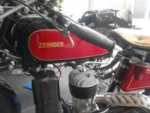 Moto Zehnder